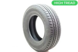 New 245 70r16 Bridgestone Dueler H l Alenza Plus 106h 12 5 32