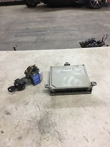 1998 Honda Prelude Ecu 5 Speed Ignition Oem