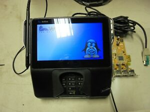 Verifone Mx 925ctls Pinpad Payment Terminal Pen Cable Interface Card Included