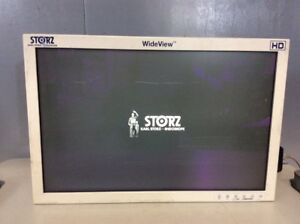 Storz Endoskope Sc wu23 a1515 Wideview Hd 23 Monitor 1 Medical Healthcare