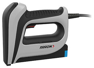 Arrow Fastener T50acd Electric Stapler T50 Compact