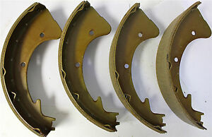 1959 1960 1961 1962 Dodge Brake Shoes Fresh New Stock