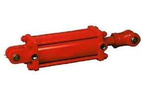 Cross Hydraulic Cylinder 4 X 24 Usa Made