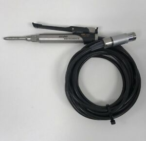 Stryker Core 5400 120 Core Saber Drill With 5100 121 Tps Saber Hand Switch