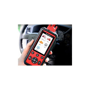 Autel Maxidiag Md808 Pro Scan Tool Vehicle Code Clearing Diagnostic Scanner
