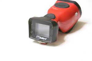 Thermal Imaging Camera Bullard Eclipse Firefighting Search Battery Charger