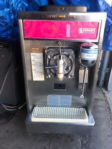 Taylor 34dd 27 Countertop Commercial Coolata Frozen Drink Machine Used