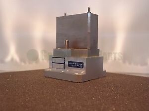 Maury Microwave X8129a Waveguide Test Accessory