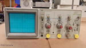 Tektronix 2213 Oscilloscope Parts Unit