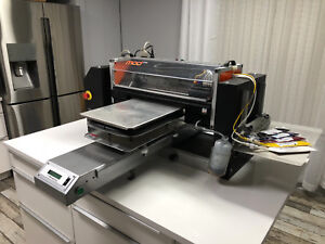 Mod1 By Belquette Direct To Garment Printer Prints Custom