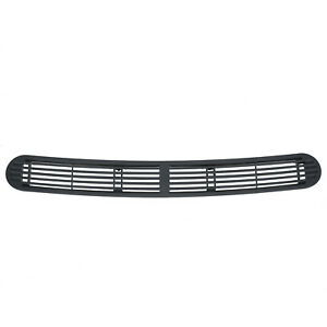 Dash Defrost Front Grille Panel Vent Cover Grill Fits 98 04 S10 S15 Blazer Jimmy