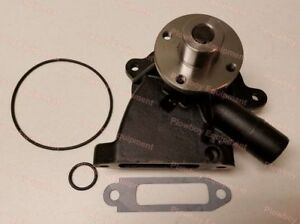 74036573 Water Pump For Allis Chalmers 7030 7040 7050 7060 7080 7580 8030 8050