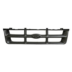 Front Grille Fits 1993 1994 Ford Ranger 2wd F37z8200ca