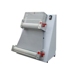 usa pizza Making Machine Automatic Electric Pizza Dough Roller sheeter Machine