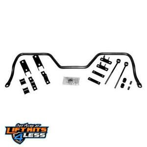Hellwig 7669 Rear Sway Bar For For 2004 2015 Nissan Titan 2wd 4wd