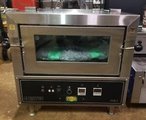 Doyon Fpr2 Electric Pizza Oven Rotating Convection Oven