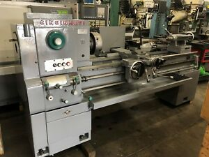 Cincinnati 18 X 54 Engine Lathe