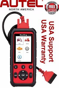 Md808pro All System Scan Diagnostic Tool With Service Functions