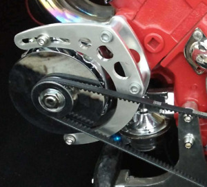 Supercharger Bracket In Stock, Ready To Ship | WV Classic