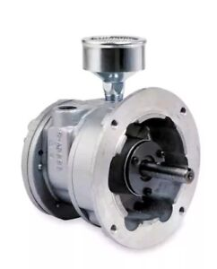 Air Motor 1 7 Hp 128 Cfm 3000 Rpm Gast 4am nrv 251