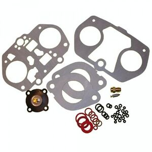 Dellorto 36 40 Drl Carburetor Rebuild Kit Fits Dune Buggy Cpr198114 db