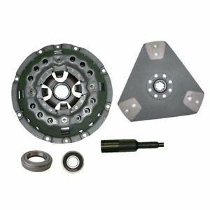 Clutch Kit For Ford New Holland Tractor 4000 4100 Others c7nn7550ac