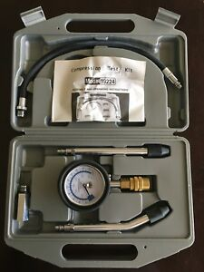 New Harbor Freight Compression Test Kit 300 Psi 39224