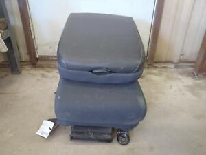 Center Front Seat Fits 2012 Dodge Ram 2500 Pickup 21403