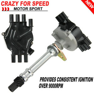 Performance Pro Distributor Ignition For Chevy Gmc Astro Savana Safari 4 3l V6