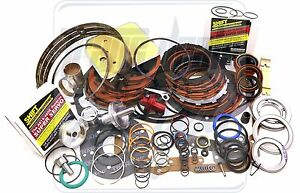 Dodge 46re 47re Red Eagle Kolene Powerpack Transmission Rebuild Kit L2 Servos