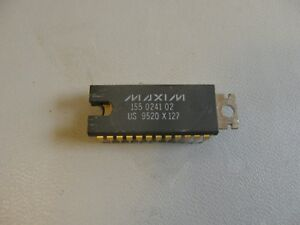 Tektronix 155 0241 02 Horizontal Output Ic U800 For 2445a 2445b 2465a 2465b