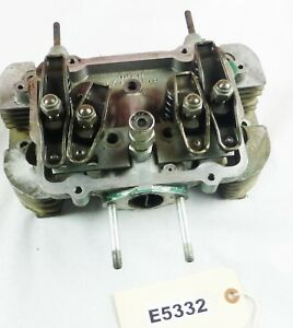 Onan 12 5jc 18r 11941ab 12 5kw Generator Parts Head With Valves