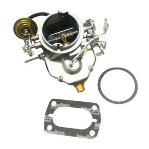 Carburetor For Dodge Chrysler 318 Engine Carter Bbd 2 Barrel V8 5 2l 6 Cil 67 80