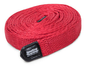Speedstrap 34130 1 X 30 Superstrap 10 000 Lbs Weavable Recovery Strap