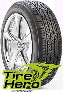 245 60r18 Bridgestone Dueler Hp Sport As 105v Bl New Set Of 4