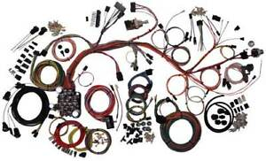 1961 64 Chevrolet Impala Chassis Harness Classic Update Kit