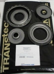 6l80e Gm Transtec Overhaul Gasket Seal Kit With Pistons 2006 up