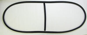 1948 1953 Dodge Fargo Truck Windshield Rubber Seal
