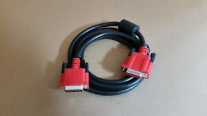 Snap On Verus Solus Solus Pro Modis Mt2500 New Oem Data Cable Eax0066l50a