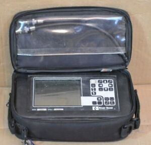Radiodetection Riser Bond 3200 Catv Coaxial Tdr Tester Test Set Fault Locator