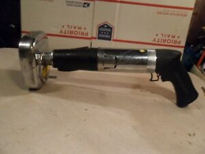 Used Not Tested Red Head Ramset Driver 330gb Powder Actuated Tool Nail Gun 22