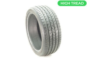 Driven Once 225 40r18 Continental Contiprocontact 92v 11 32