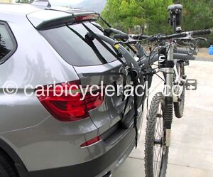 Lexus Rx Bike Rack 2004 09 3 Bikes Shown On Bmw X3