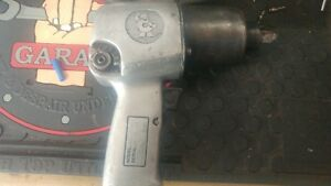 Cornwell Ir C232a 1 2 Air Impact Wrench