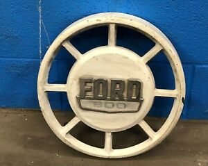Ford Ln Lt 800 Hood Air Breather Vent