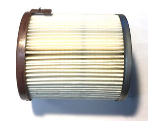 Racor Fuel Filter In f4595 Nos