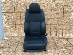 Bmw F02 F01 F04 750 11 15 Front Right Passenger Comfort Leather Seat Ac Oem