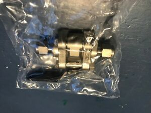Swagelok Ss 62ts4 Valve New Never Used 3 Available