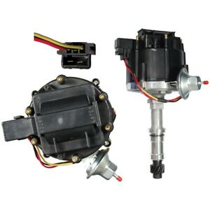 New Distributor For Gm 3 8 V6 1977 1985 Chevy Buick Olds Pontiac Cadillac