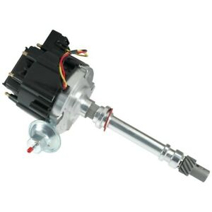 New Distributor For Buick Chevy Gmc 1975 1990 5 7 350 6 6 400 7 4 454